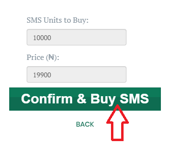 Confirm & Buy SMS